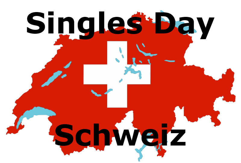 Singles Day in Schweiz