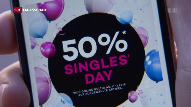 Why Singles Day