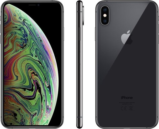 iPhone Xs Max Singles Day