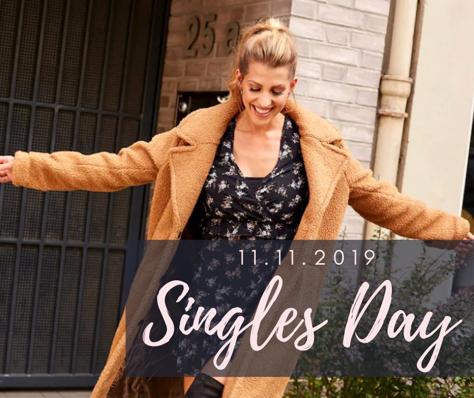 About You Singles Day 2019