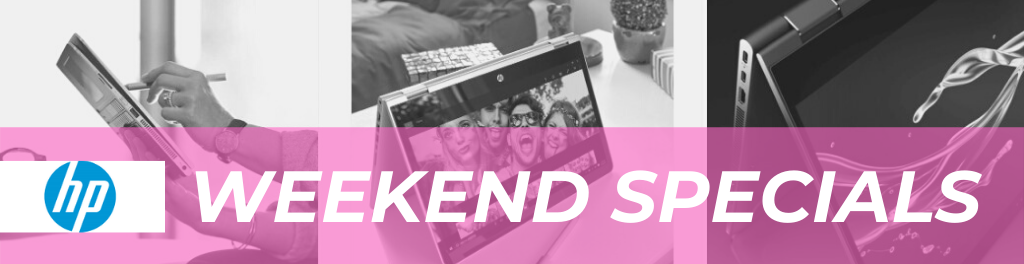HP Weekend Specials Singles Day