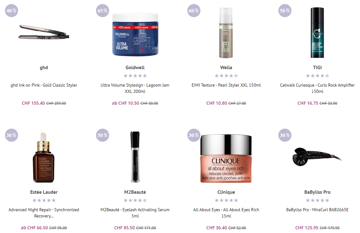 PerfectHair Singles Day 2019