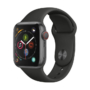 Apple Watch Series 4 Space Gray LTE 40mm